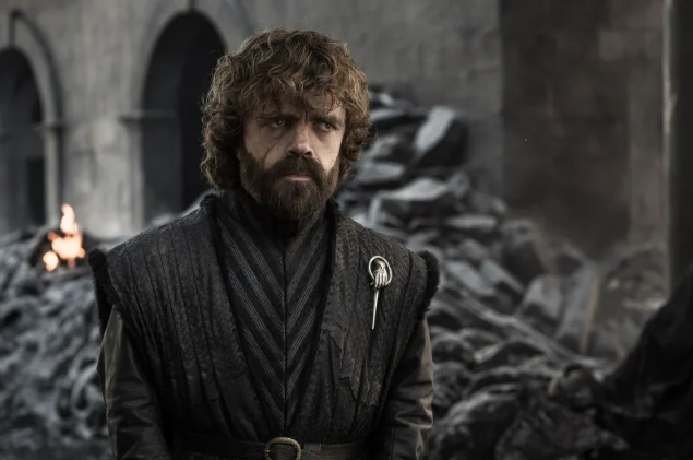 Tyrion Lannister FOTO HBO