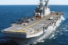 Mistral, rusia construieste propriile nave Mistral