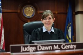 Judge, Dawn M. Gentry, Kentuky, SEX, Swinger