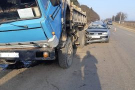 Accident Soroca